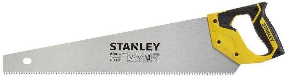 Piła płatnica 500 mm Jetcut Stanley
