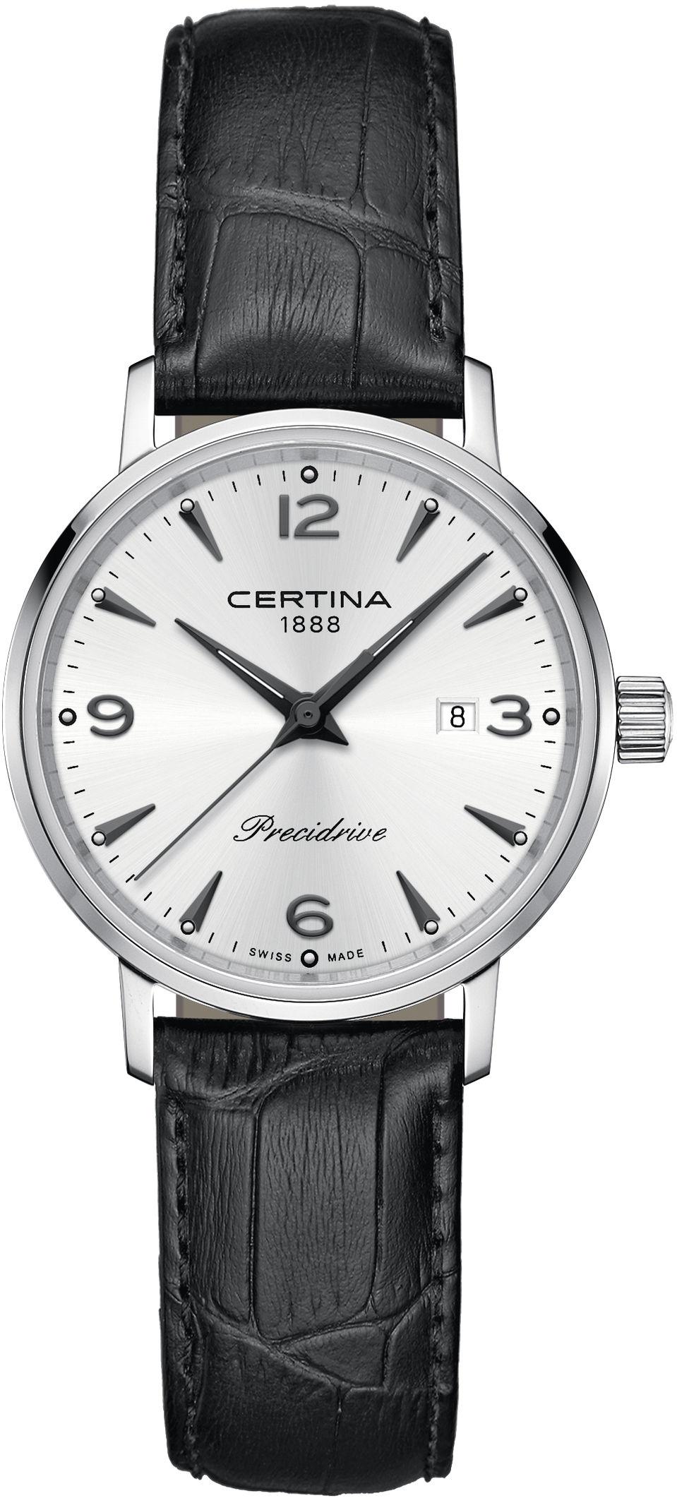 Certina C035.210.16.037.00