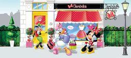 Fototapeta FTDNh5322 Photomurals Disney Minnie Mouse