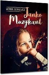 Janko Muzykant GREG - Henryk Sienkiewicz