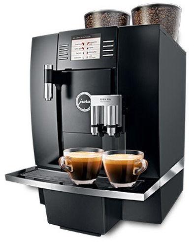 Ekspres do kawy GIGA X8c G2 Professional Jura (15388) --- OFICJALNY SKLEP Jura