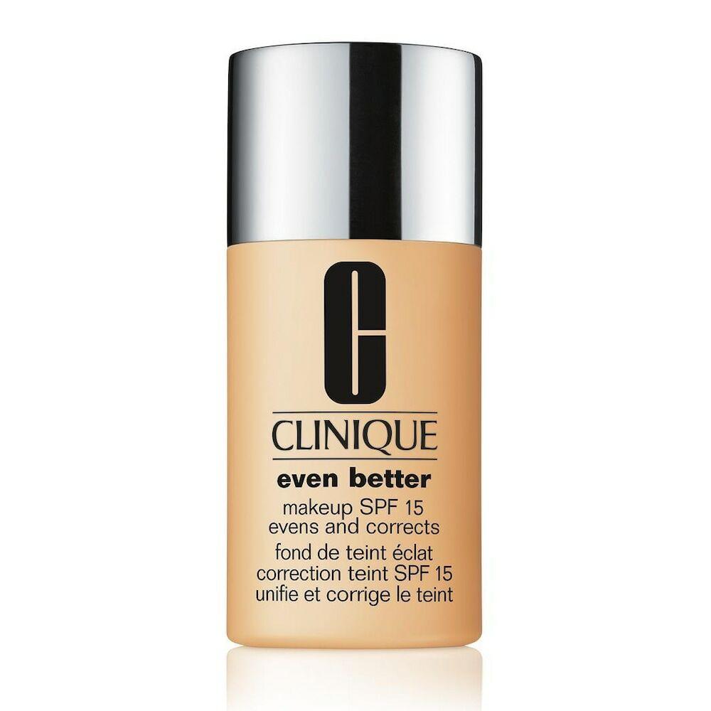 Clinique Clinique Even Better Makeup SPF 15 - Podkład foundation 30.0 ml