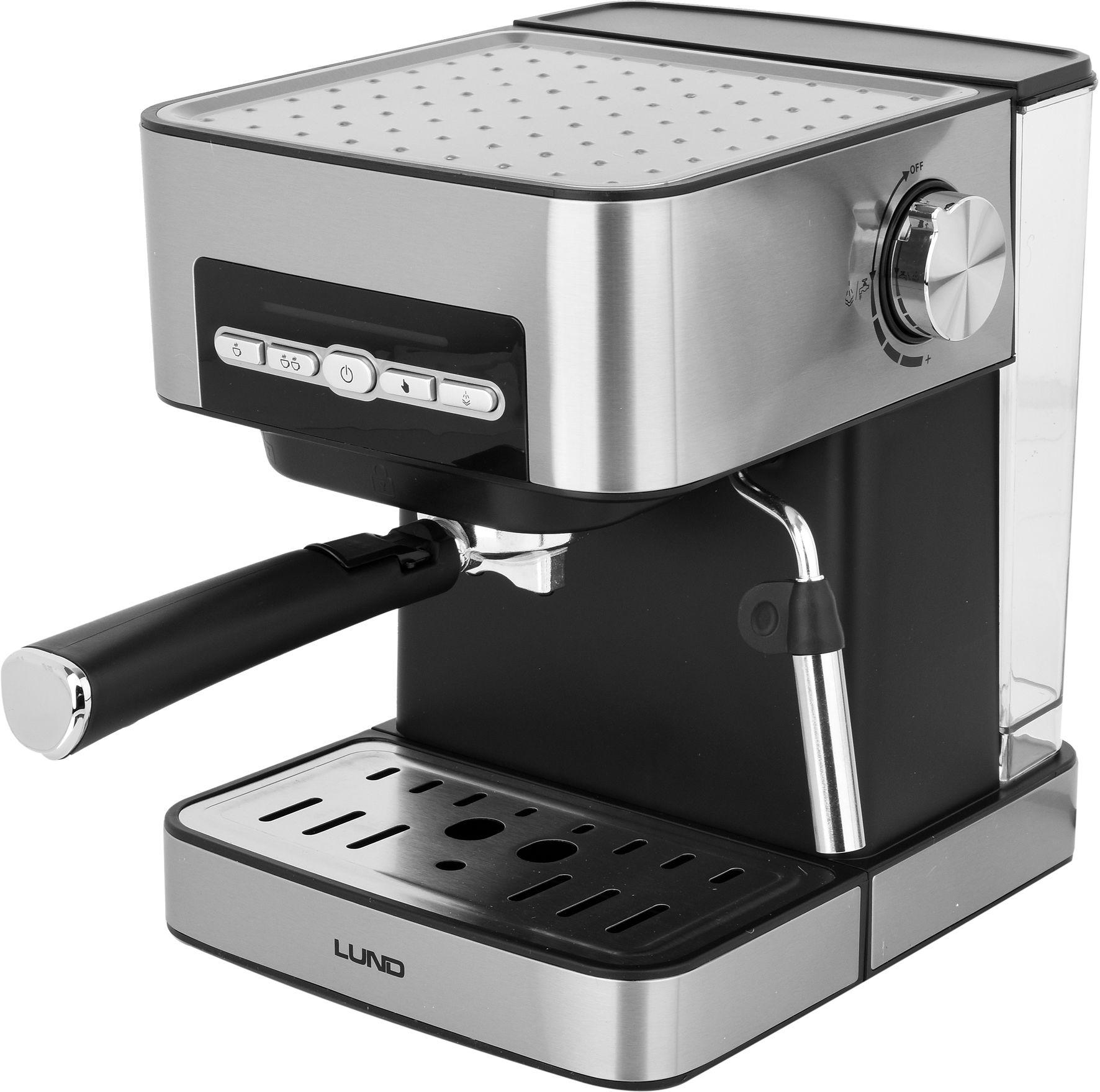 68510 Ekspres ciśnieniowy do kawy 850W
