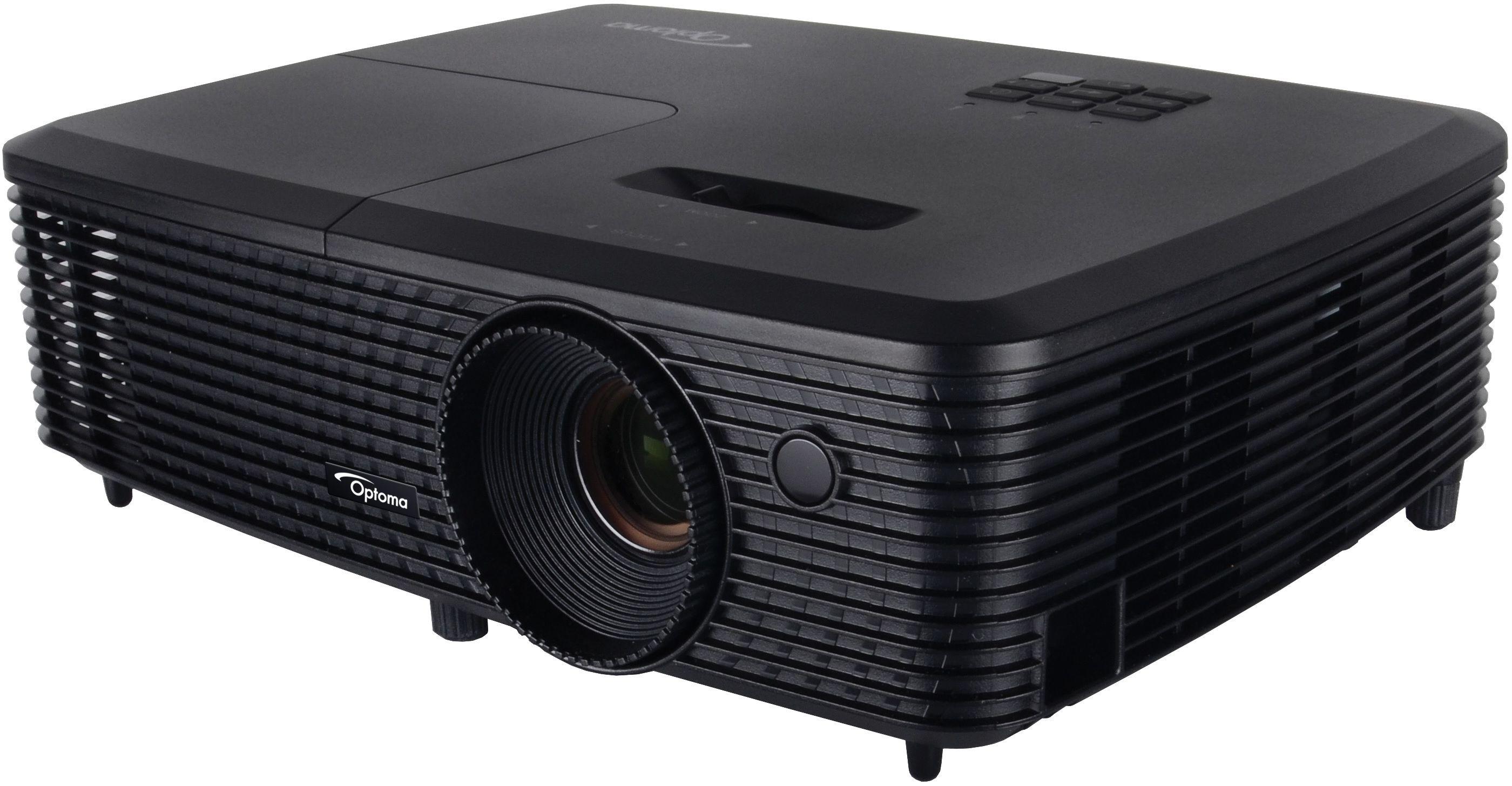 Projektor Optoma EH330 - Projektor archiwalny - dobierzemy najlepszy zamiennik: 71 784 97 60