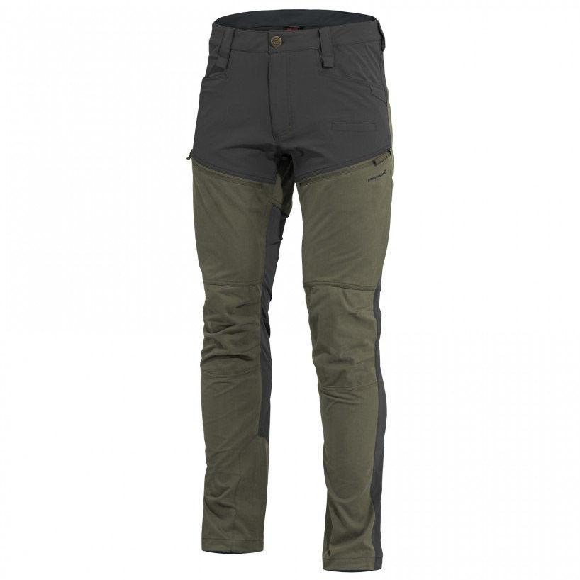 Spodnie Pentagon Renegade Savanna RAL7013/Mix - impregnowane (K05045-72)