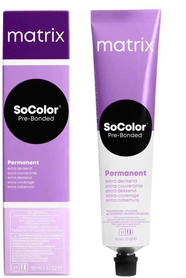 Matrix SoColor Extra Coverage farba intensywnie kryjąca 90 ml
