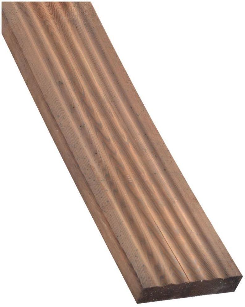 Deska tarasowa SOSNA NIVE 240 x 12 cm 25 mm NATERIAL