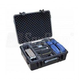 System do wykrywania urządzeń szpiegowskich DigiScan Delta 100 X 4/12G, Model - 4G