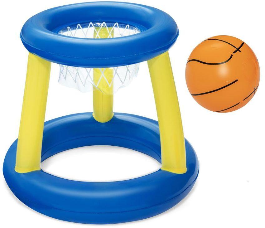 Koszykówka pływająca Bestway 52418