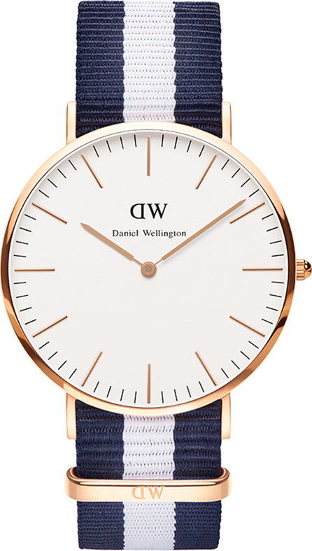 DANIEL WELLINGTON CLASSIC GLASGOW 0104DW-VICTORYTIME.PL