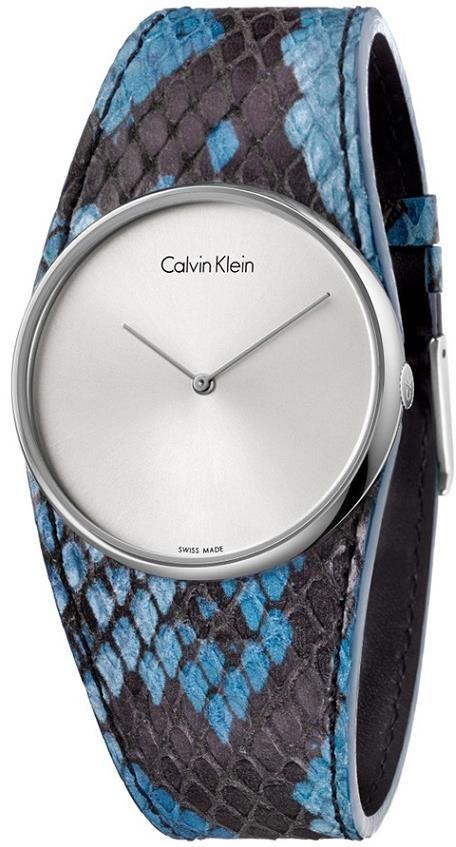 Zegarek Calvin Klein K5V231V6 GWARANCJA 100% ORYGINAŁ WYSYŁKA 0zł (DPD INPOST) POLECANY SKLEP -5% SPRAWDŹ W SKLEPIE
