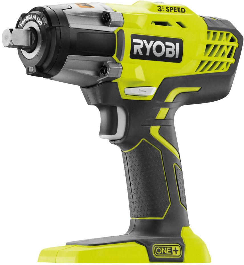Klucz udarowy Ryobi R18IW3-0
