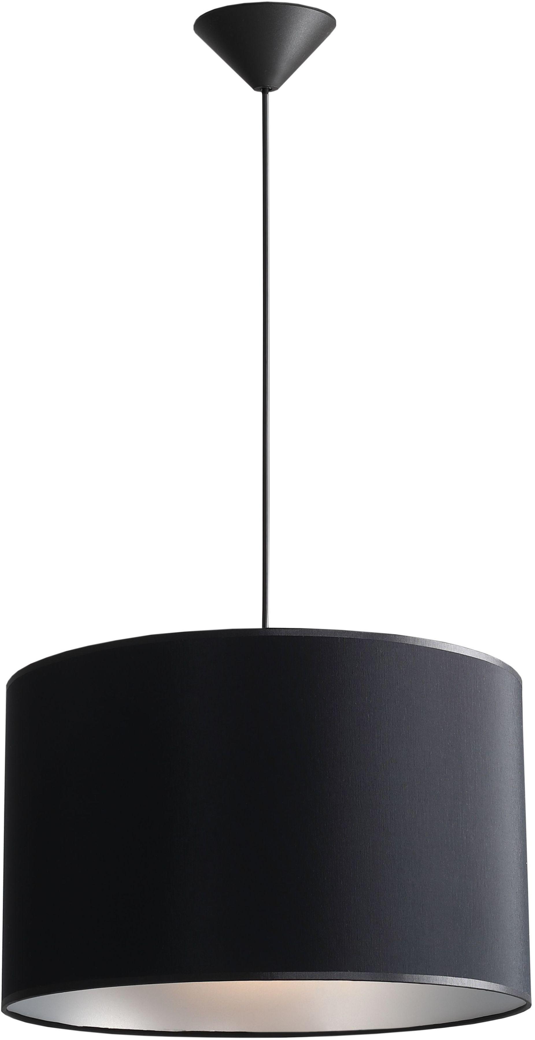 Lampa wisząca Barilla czarno srebrna 954G - Aldex Do -17% rabatu w koszyku i darmowa dostawa od 299zł !