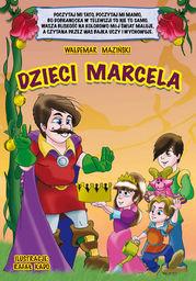 Dzieci Marcela - Ebook.