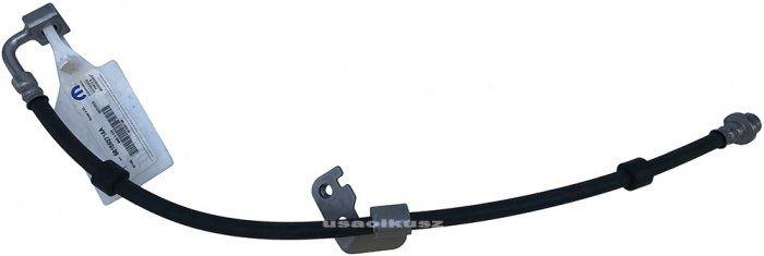 Przewód hamulcowy przedni prawy zacisk 2 tłoki BR1 Dodge Avenger 2012-