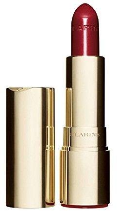 Clarins Joli Rouge Brillant 754s deep red - pomadka do ust 3,5 g