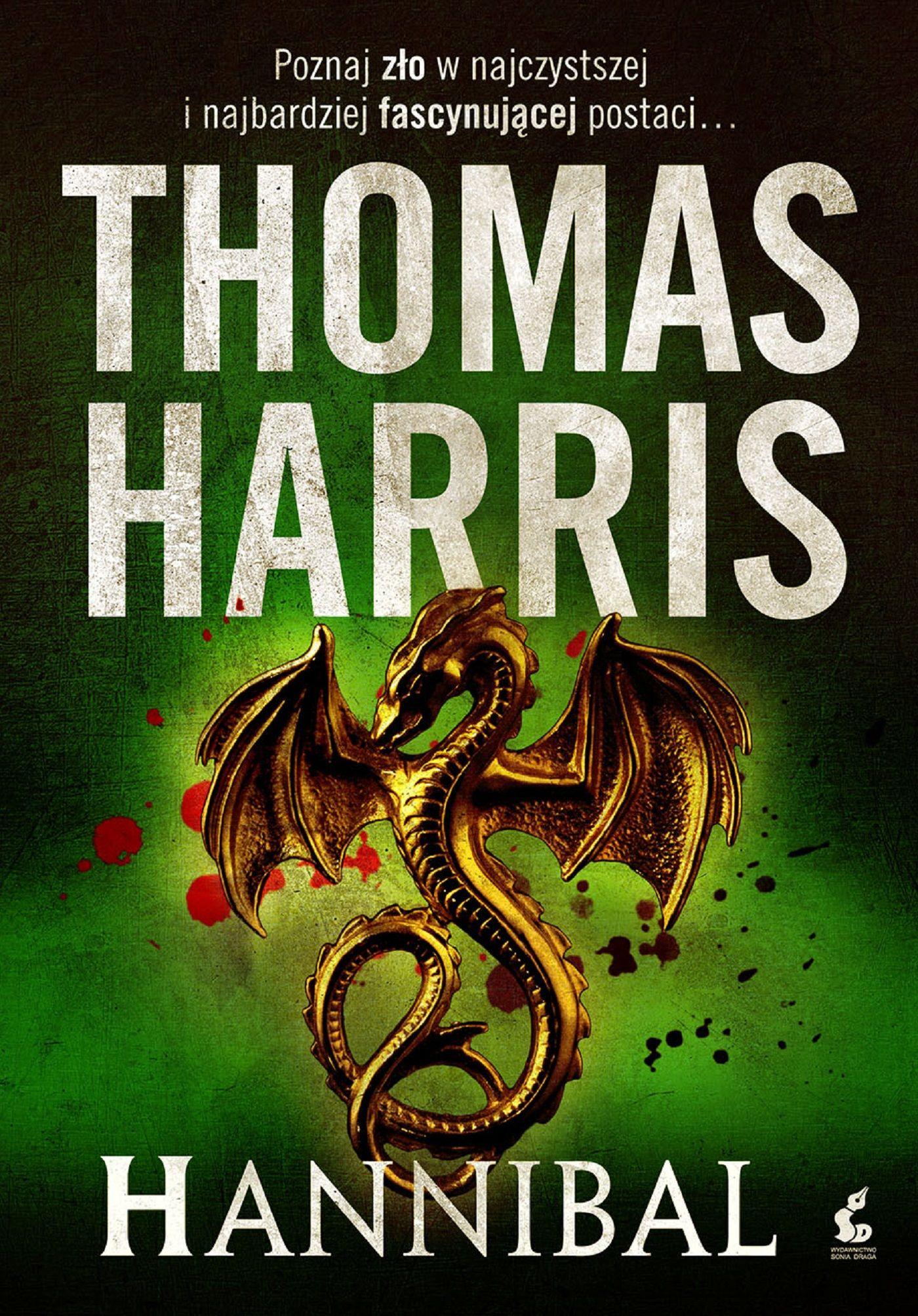 Hannibal - Thomas Harris - ebook