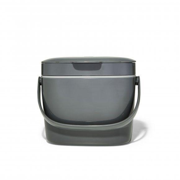 OXO - Kompostownik 6,6L Good Grips Grafitowy