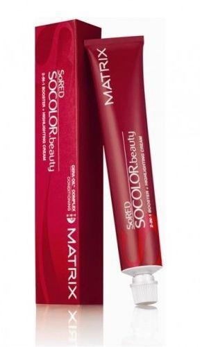 Matrix SoRED SOCOLOR.Beauty - farba wzmacniająca intensywność koloru 90 ml