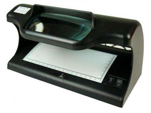 SLD-25 UV TESTER BANKNOTÓW - GLOVER