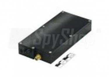 System kodowanej transmisji audio-video DV TX-RX-1450