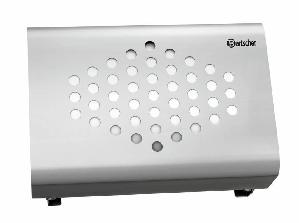 Bartscher Pułapka na owady IF-91 18W 230V zasięg 9m 360x125x(H)236mm - kod 300324
