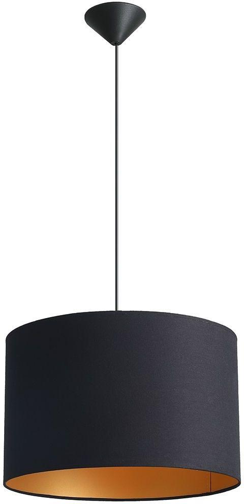 Lampa wisząca Barilla czarno złota 953G - Aldex Do -17% rabatu w koszyku i darmowa dostawa od 299zł !