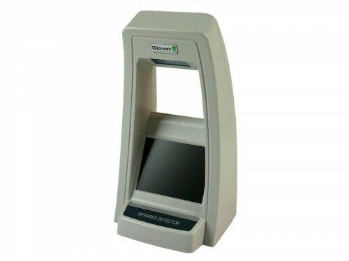 IRD-1000 TESTER BANKNOTÓW - GLOVER