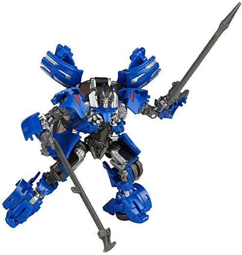 Transformers GEN Studio Series DLX TF2 JOLT