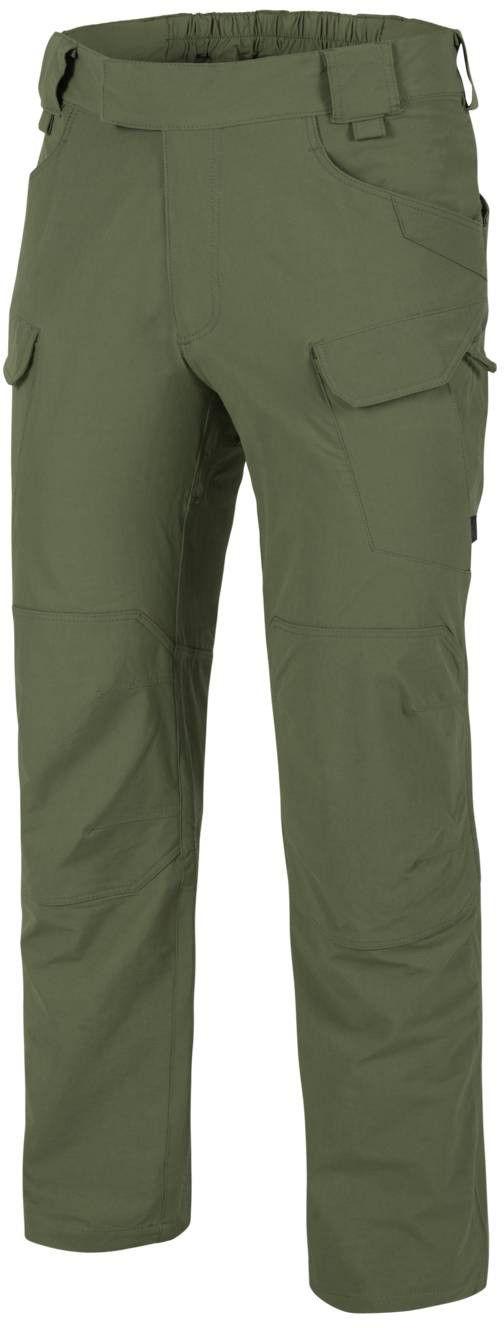 Spodnie Helikon OTP Nylon Olive Green (SP-OTP-NL-02) H
