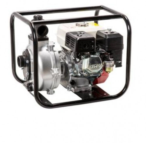 IBO BZP 20 H motopompa wysokociśnieniowa z silnikiem czterosuwowym