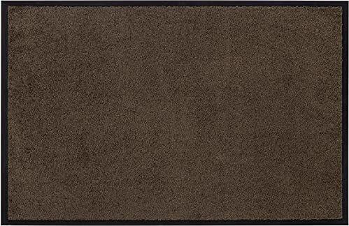 andiamo Wycieraczka z poliamidu, teku, 60 x 90 cm