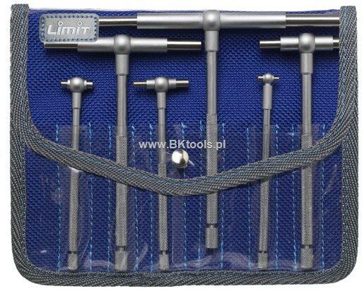 Sprawdzian średnicowy nastawny 8-150 mm LIMIT 52910106