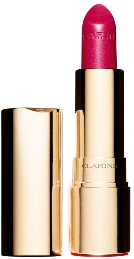 Clarins Joli Rouge 713 hot pink - pomadka do ust 3,5 g