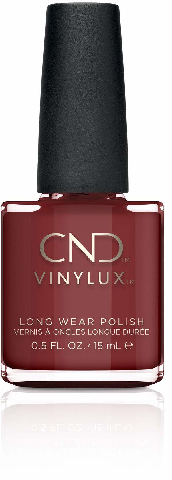 CND Vinylux nr 222, 1 opakowanie (1 x 15 ml)