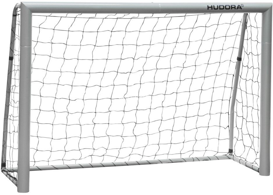 Bramka piłkarska HUDORA EXPERT 180 cm x 120 cm x 60 cm