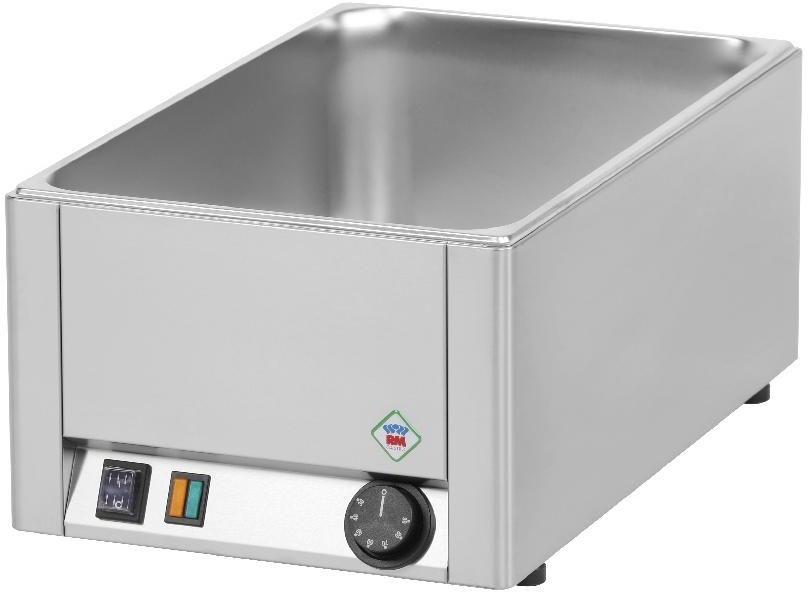 Bemar elektryczny stołowy BM-1115