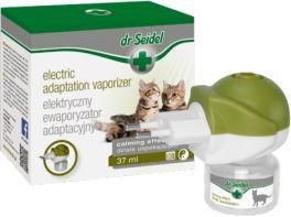 Dr Seidel Ewaporyzator Adaptacyjny dla Kotów 37 ml