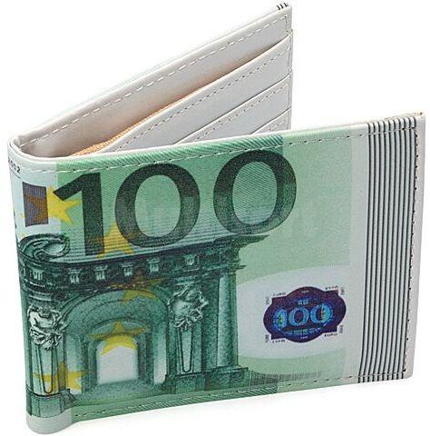 Portfel 100 EUR