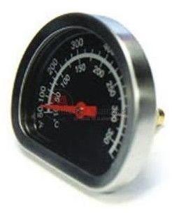 Mały termometr do grilli Royal / Gem Broil King (18010) --- OFICJALNY SKLEP Broil King