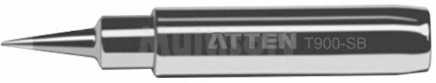Grot stożek 0,4mm ATTEN do lutownicy do stacji lutowniczej