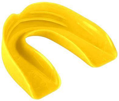 ochraniacz na zęby WILSON MG1 MOUTH GUARD ADULT Yellow