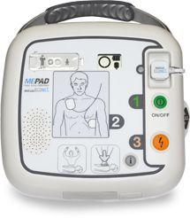 ME PAD Defibrylator AED