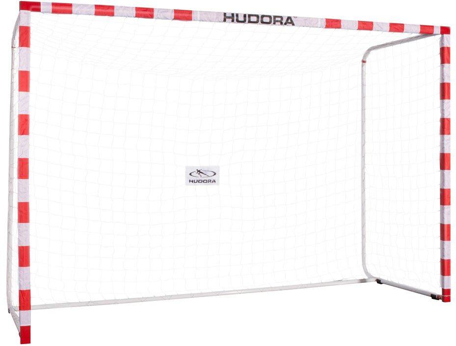 Bramka piłkarska HUDORA STADIONOWA 300 cm x 200 cm x 110 cm