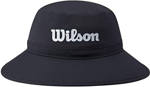 Wilson Czapka męska Czarny Jeden rozmiar