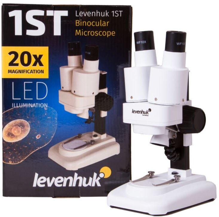 Mikroskop 1ST