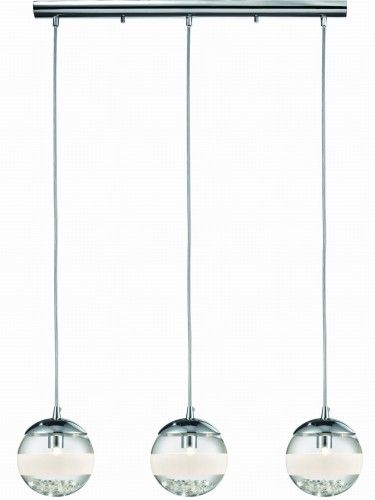 Lampa wisząca kryształki DREAM 322803-06 REALITY