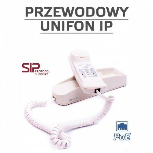 S65IP Przewodowy unifon IP - Safe