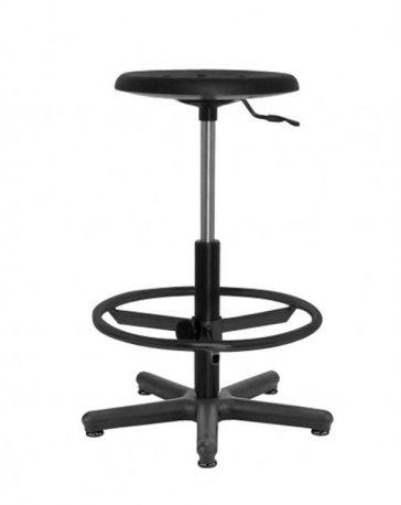 NOWY STYL Krzesło obrotowe GOLIAT PU ts12 + Ring Base #