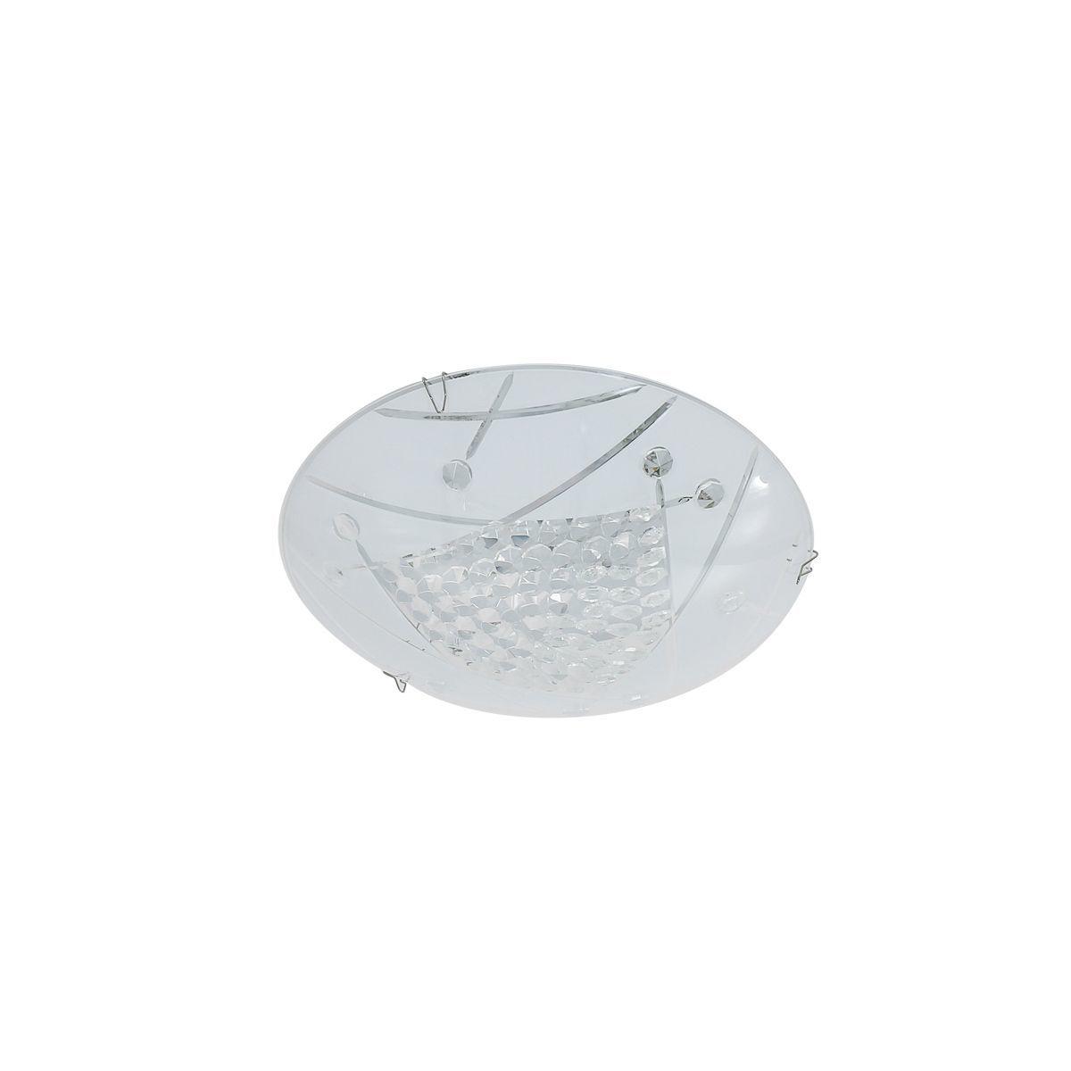 ITALUX LAMPA PLAFON LED Ditta DY47121-8W
